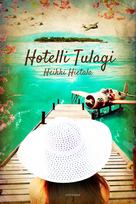 Heikki Hietala Hotelli Tuliga